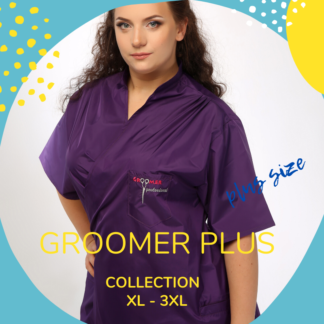 GROOMER PLUS COLLECTION